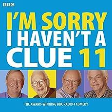 I'm Sorry I Haven't A Clue - 11