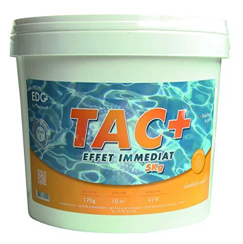 EDENEA - TAC Plus - EDG - 5 Kg en Poudre