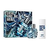 Diesel Agua de perfume para hombres 1 unidad 85 ml