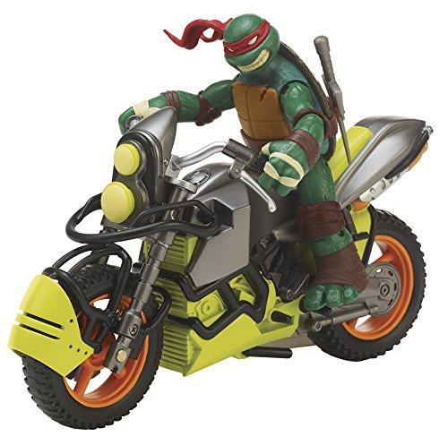 Tortugas Ninja - Vehículo TMX Cycle
