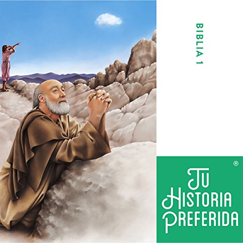 Biblia Album 1 (Texto Completo) audiobook cover art