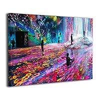 Skydoor J パネル ポスターフレーム 花 人 インテリア アートフレーム 額 モダン 壁掛けポスタ アート 壁アート 壁掛け絵画 装飾画 かべ飾り 30×20