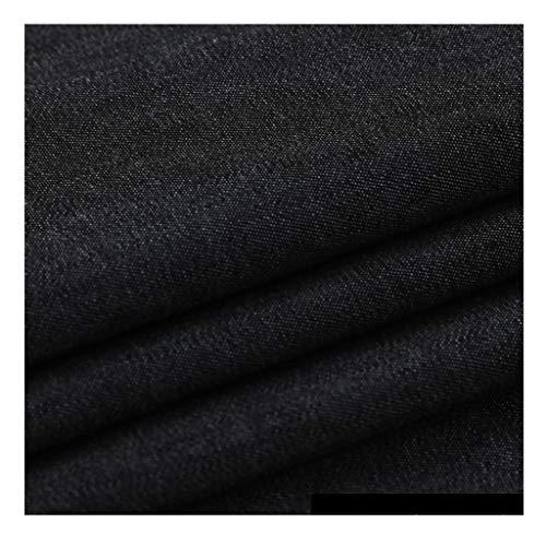 yankai blauwe Denim stof stof Denim Katoen Broek Shirt Kleding Rok DIY Breedte 1.5cm niu