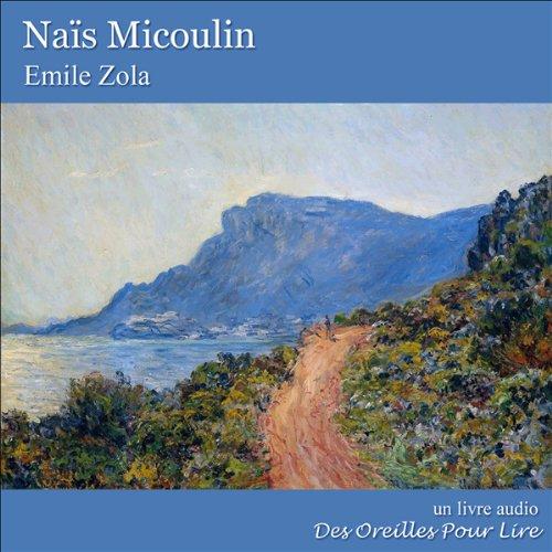 Couverture de Naïs Micoulin