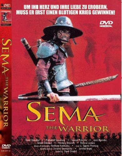 Sema, the Warrior [Edizione: Germania]