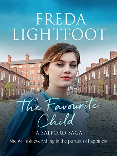 The Favourite Child (A Salford Saga Book 2)