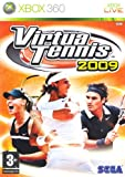 Virtua Tennis 2009 UK [Importación italiana]