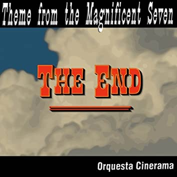 Theme from the Magnificent Seven - Single