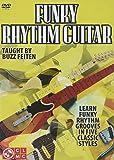 Funky Rhythm Guitar - Learn Funky Rhythm Grooves in Five Classic Styles