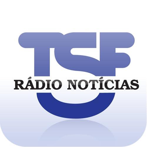TSF - Rádio Notícias