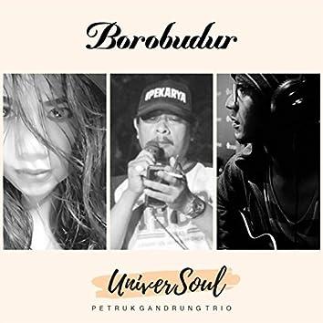 Borobudur (feat. Nina Yie)