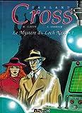 Carland Cross, tome 1 - Le Mystère du Loch Ness