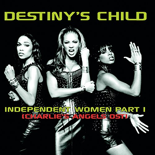 Independent Women (Charlie's Angels OST)