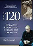 The Program 120 Preventive Medicine Patient Handbook B for Females