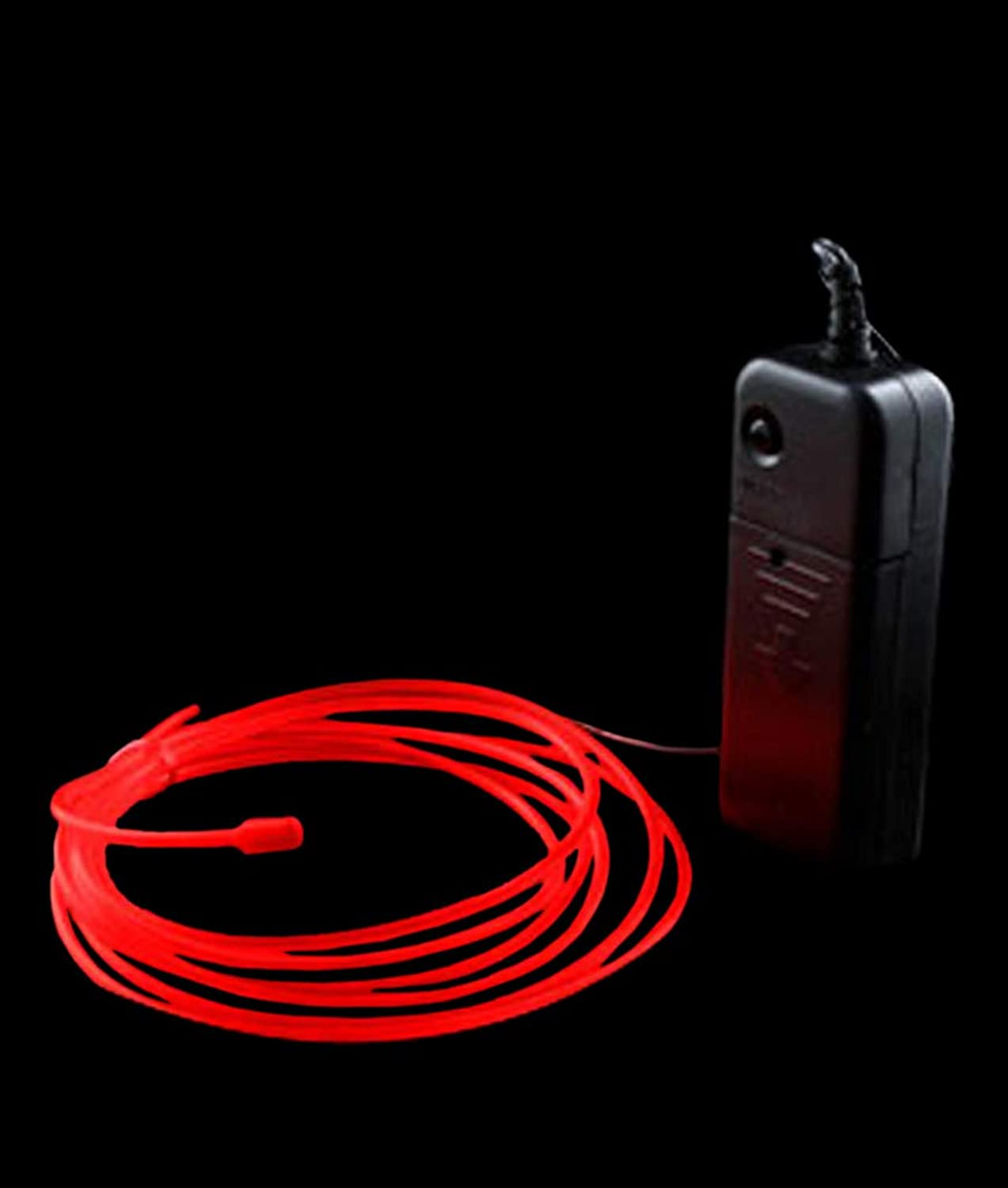 Fun Central A224 EL Motion Wire  Red 2 Yard
