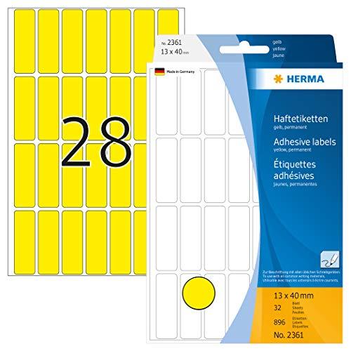 Herma 2361 - Etiquetas multiuso