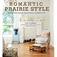 Romantic Prairie Style by Fifi O'Neill (2011-04-01)