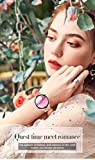 Immagine 1 ieverda smartwatch donna orologio fitness