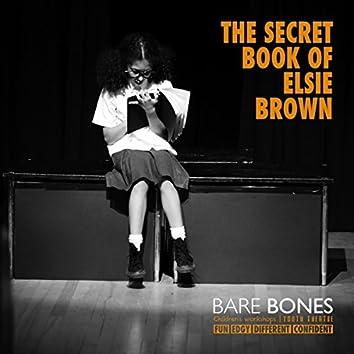 The Secret Book of Elsie Brown