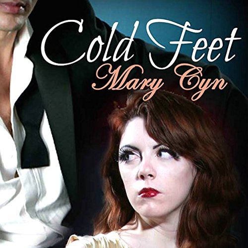 Cold Feet: Kat's Last Wedding audiobook cover art