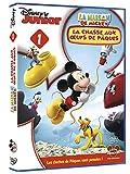 La Maison de Mickey-01-La Chasse aux Oeufs de Pâques
