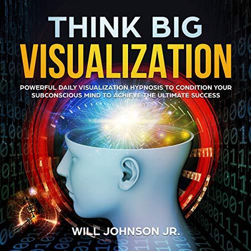 Think Big Visualization cover art