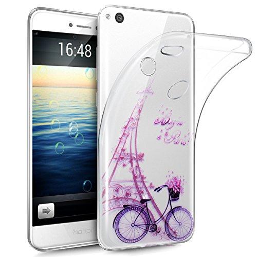 Cover Huawei P8 Lite 2017,Cover Huawei P8 Lite 2017,Custodia Huawei P8 Lite 2017 Cover,Huawei P8 Lite 2017 disegno color le Bumper Case Custodia Cover per Huawei P8 Lite 2017,Torre biciclette modello