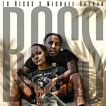 Boss (feat. Lo Hicks)