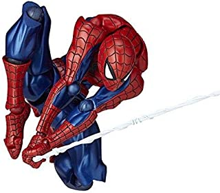 Revoltech Spider-Man Figure
