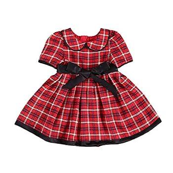 Best toddler girls christmas dress Reviews