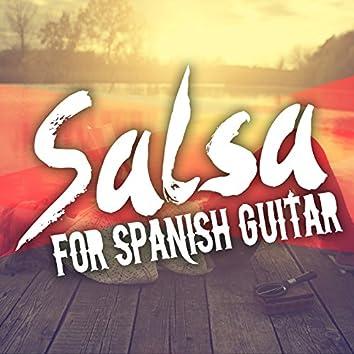 Salsa for Spanish Guitar
