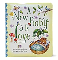 A New Baby Is Love (Love You Always)