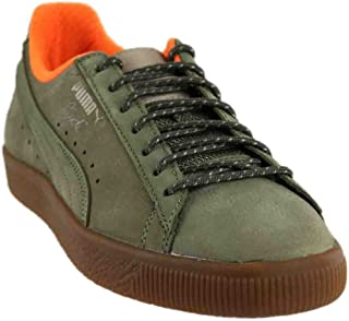 Men's Clyde Winter Ankle-High Fashion Sneaker