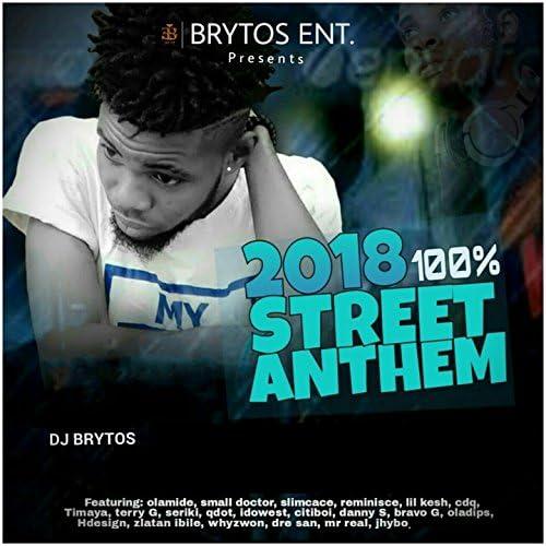 DJ Brytos