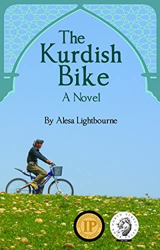 The Kurdish Bike A Book Club Favorite product image