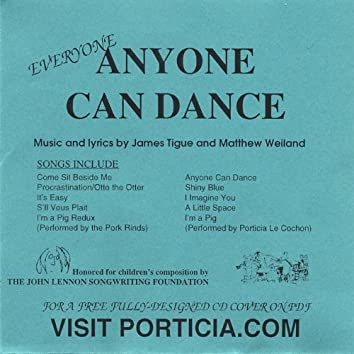 Anyone Can Dance