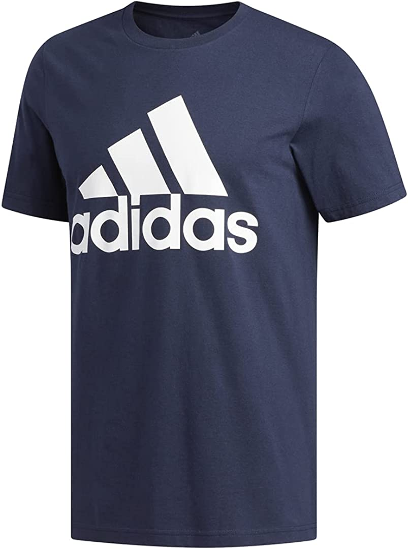 Max 89% OFF All stores are sold adidas Men's Badge of Tee Sport