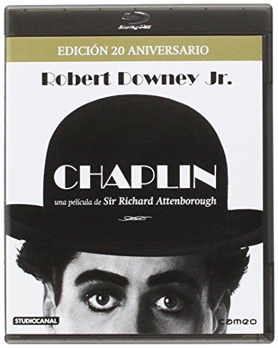 Chaplin - Edición 20 Aniversar...