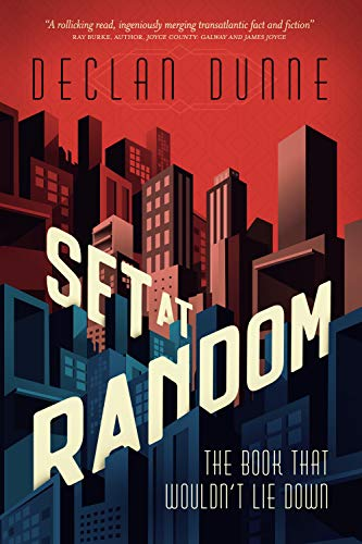 Set at Random: The book that wouldn't lie down (English Edition)