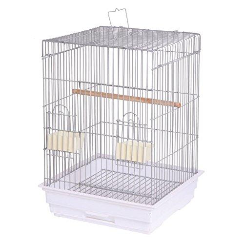 Montana Cages ®   Transportkäfig 44 x 44 cm EOS Travel - Vogelkäfig zum Transport