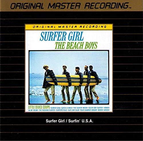 Surfin' Usa & Surfer Girl