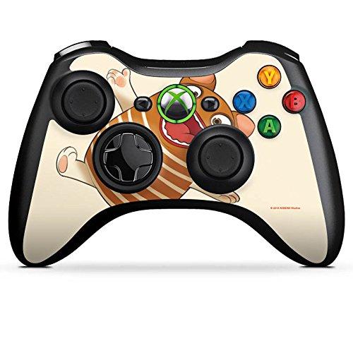 DeinDesign Skin kompatibel mit Microsoft Xbox 360 Controller Aufkleber Folie Sticker Sorgenfresser Enno Fanartikel Merchandise
