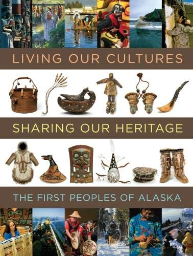 Living Our Cultures, Sharing Our...
