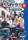 Go Ahead - Sechsstufige Realschule in Bayern - 9. Jahrgangsstufe: Workbook mit CD - Renate Heidemeier