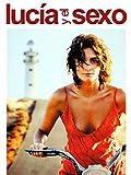 Lucia y el sexo (2001, Julio Medem)