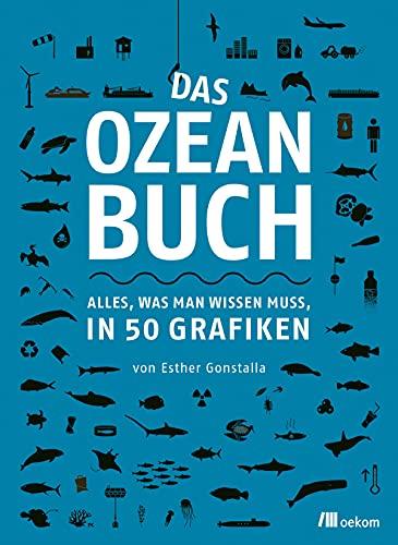 Das Ozeanbuch: Über die Bedrohung der Meere