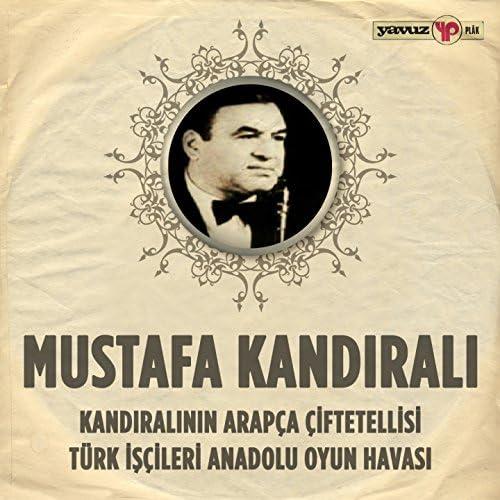 Mustafa Kandirali