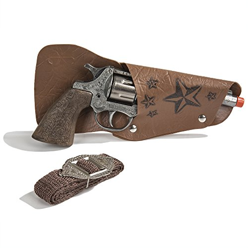 PARRIS CLASSIC QUALITY TOYS EST. 1936 Billy The Kid Holster Set