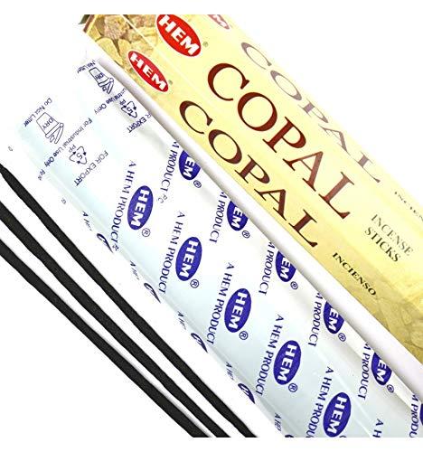 HEM Incienso Copal – Lote de 100 varillas marca marca