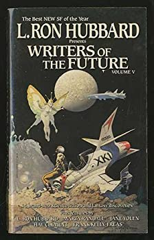 L. Ron Hubbard Presents Writers of the Future Volume XI - Book #5 of the L. Ron Hubbard Presents Writers of the Future